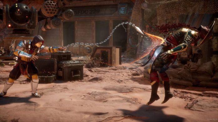 Видео, о котором мы мечтали: все фаталити Mortal Kombat в одном ролике!