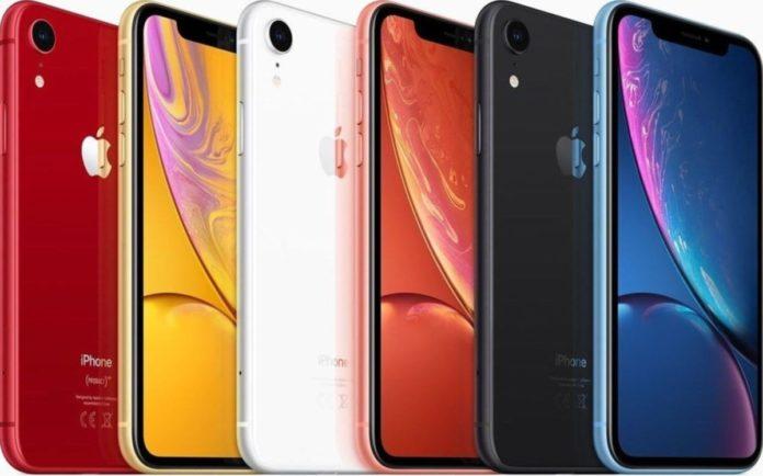 iPhone XR 2: когда состоится официальная премьера и что от неё ожидать?