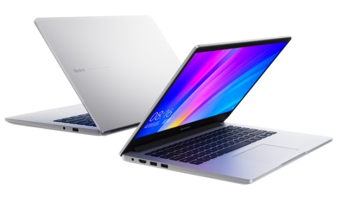 Xiaomi представила «убийцу ультрабуков» RedmiBook 14