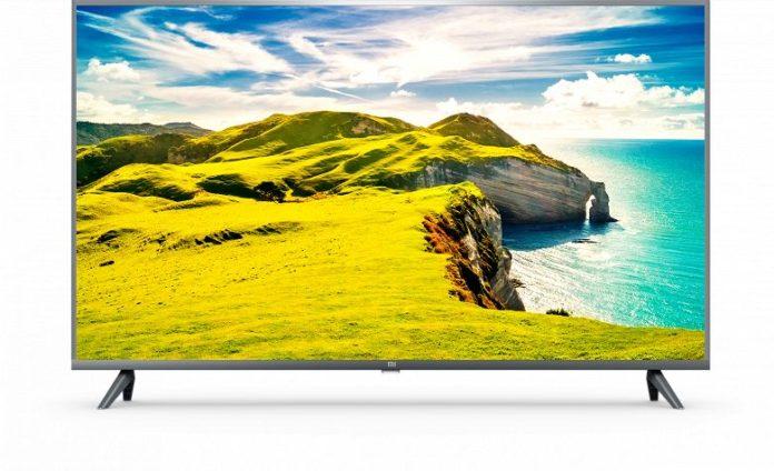 Наконец-то! Xiaomi привезла в Россию недорогие умные телевизоры Mi TV