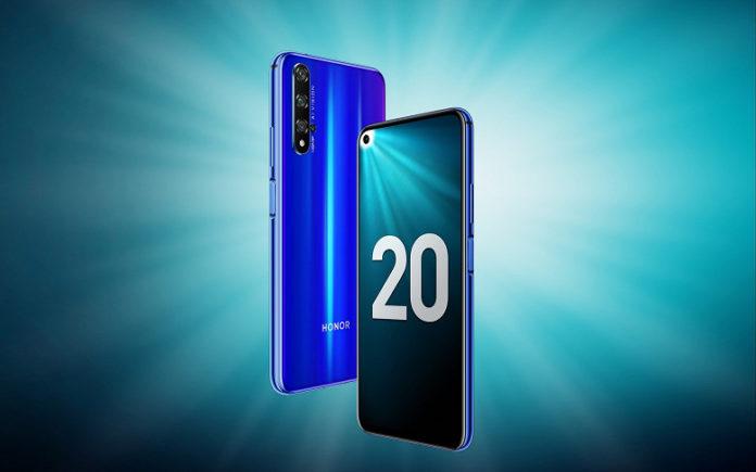 Назло Америке 2: в Россию приехал флагманский смартфон по разумной цене Honor 20