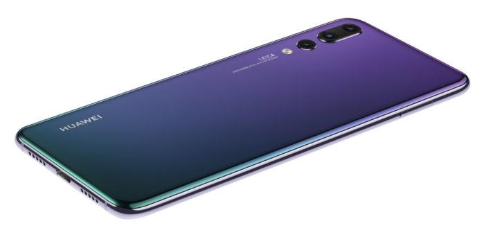 «Убийца Android» от Huawei работает на 60% быстрее американской ОС