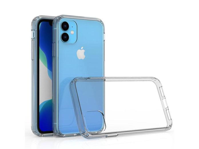 Первые качественные фото iPhone XR 2019 попали в Сеть