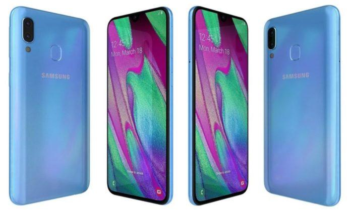 Рассекречены будущие бестселлеры — смартфоны Samsung Galaxy A 2020 года