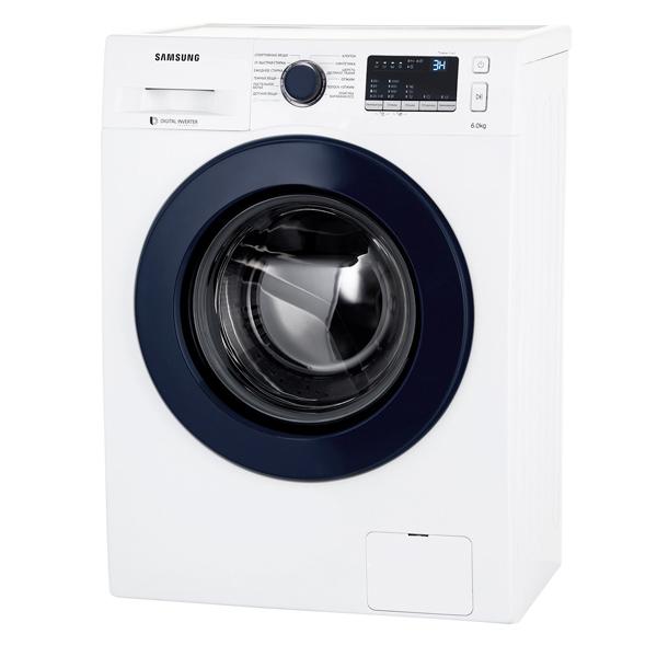 Типы загрузки белья в стиральную машинку