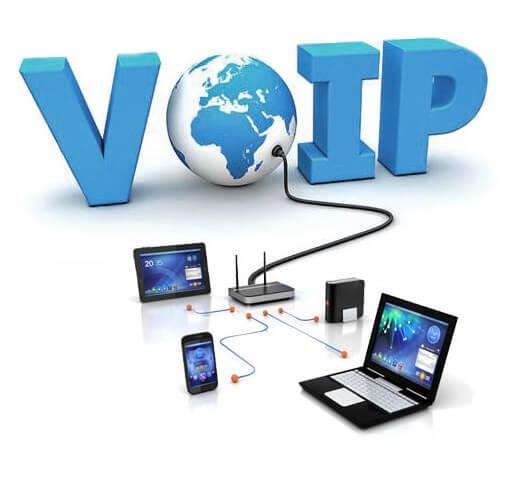 VoIP — голос из Интернет